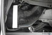 M3 E46 Carbon Lufteinlass