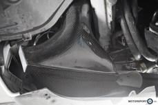 M3 E46 CFK Ansaugung