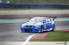 BMW M3 E92 GT2 Bodykit