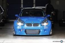 BMW M3 E92 Racing