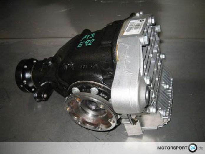 m3 e92 differential bmw m tuning motorsport24. Black Bedroom Furniture Sets. Home Design Ideas