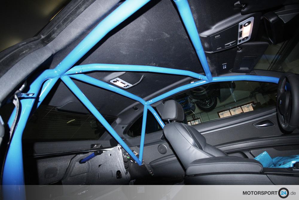 M3 E92 Race Parts