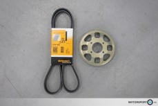 S65 Pulley Kit