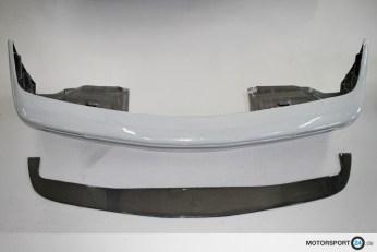 Stoßstange BMW M3 E30 DTM mit Lippe