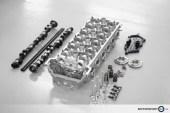 S54 M3 E46 Zylinderkopf Kit