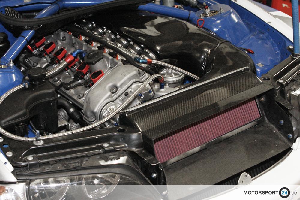 S54 Engine Life