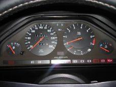 Tacho BMW E30 Alpina C2