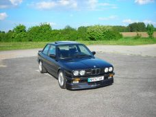 BMW E30 Alpina C2