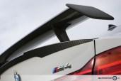 Carbon Clubsport Flügel für BMW M3 / M4