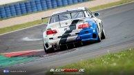 BMW M3 GTR Rennwagen zu verkaufen