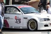 BMW M3 E46 GTR Spiegel