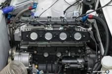 BMW M3 E30 DTM Tuning Flachschieber