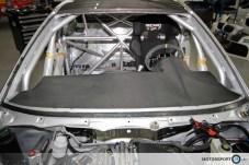BMW M3 E92 Carbon Dashboard