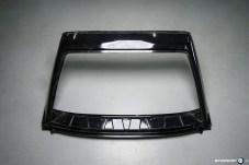 BMW M3 E30 Heckscheibenrahmen Carbon