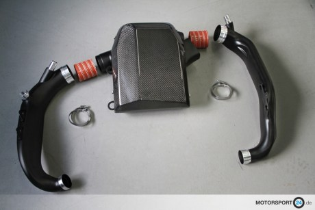 BMW 1M Carbon Airbox 135i 335i