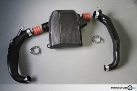 BMW 1M Carbon Airbox 135i 335i
