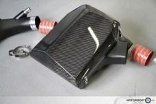N54 Carbon Airbox BMW 1M 135i 335i
