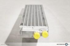Transmission DCT Oil Cooler Race for BMW M4