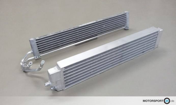 Race Oil Cooler M DKG BMW M4 F82