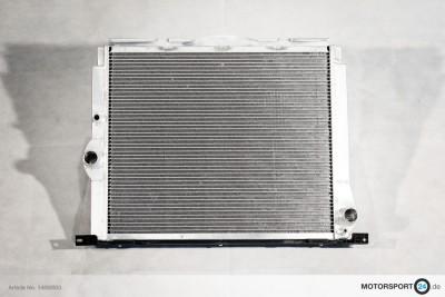 Haltbare Kühlleistung BMW M3