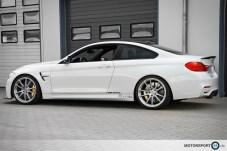 BMW M4 CLUBSPORT TUNING