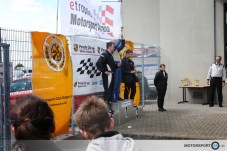 DMV-BMW Challenge Oschersleben Gewinner Platz 1-3