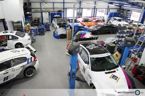 MOTORSPORT24 KK Automobile Werkstatt