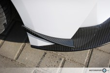 BMW M4 Tuning Carbon Canard Wing