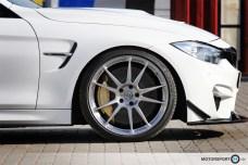 BMW M4 F82 / M3 F80 Tuning