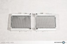BMW M4 Zusatzkühlmittelkühler links rechts