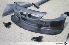 Stoßstange vorne Bodykit Carbon BMW Z4 GTR