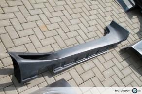 BMW Z4 E86 GTR Seitenschweller