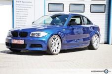 BMW 135i Zu Verkaufen