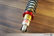 BMW E30 Coil Over INTRAX Racing RSA Suspension