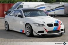 BMW M3 GT4 Tuning MOTORSPORT24