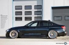 BMW M3 F80 Tuning