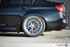 NTM CS Trackday Felgen BMW M3 F80