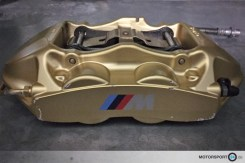 Gebrauchte BMW M4 Bremse kaufen