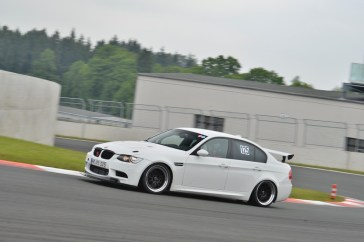 Trackday Tool BMW M3 E90 For Sale