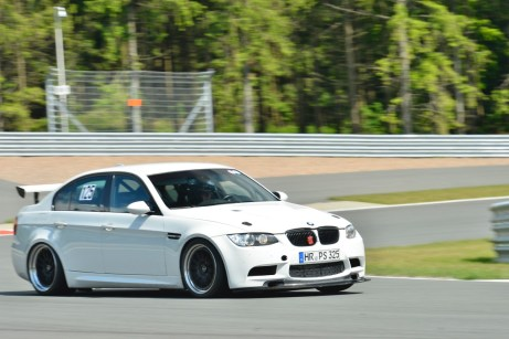 BMW M3 E90 Racing For Sale