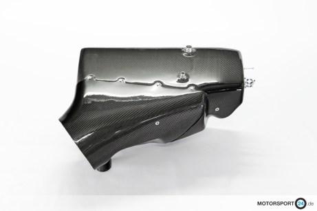 Race Ansaugung für BMW M3 CSL Airbox