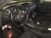BMW E90 M3 Interieur Trackday