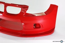 Carbon Front Bumper M3 E92 Body Kit GT2