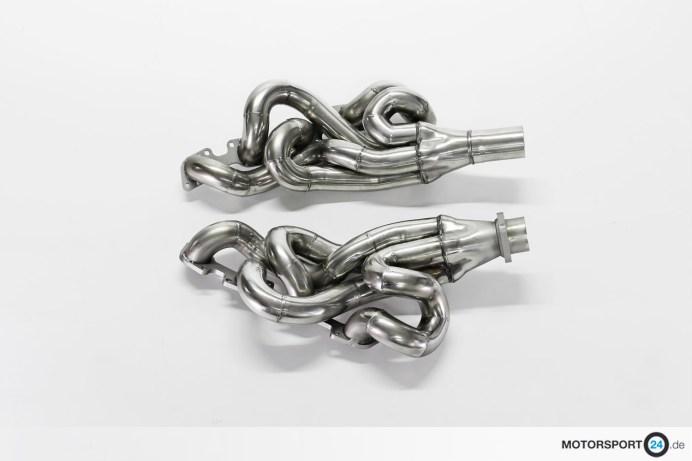 M3 E92 Clubsport Manifolds