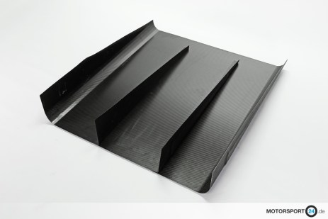 Universal Rear Diffuser for BMW M