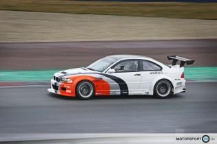 Carbon Parts BMW M3 E46 GTR