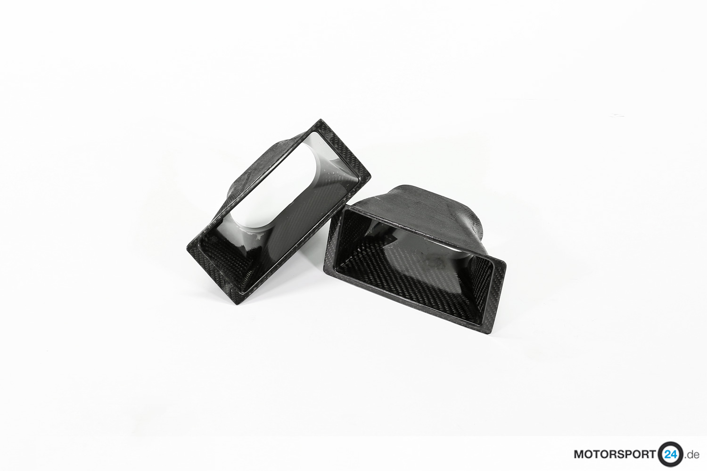 bmw m3 e30 lufteinl sse aus carbon f r bremsenl ftung. Black Bedroom Furniture Sets. Home Design Ideas