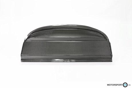 Carbon Hutablage für BMW M3 E46