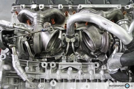 N54 Turbolader BMW 135i 335i Z4 Tuning