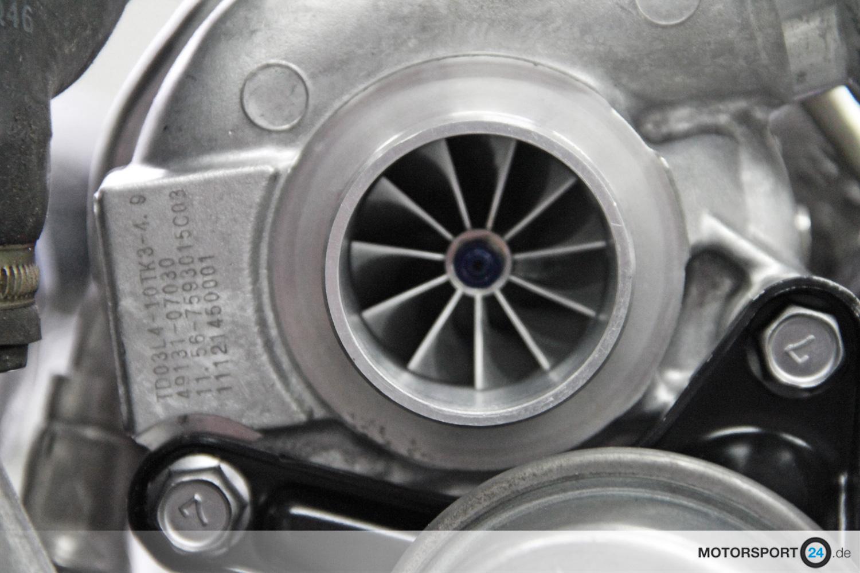 N54 Turbolader Bmw 135i 1m 335i Z4 Bmw M Tuning